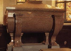 Sarkofagen