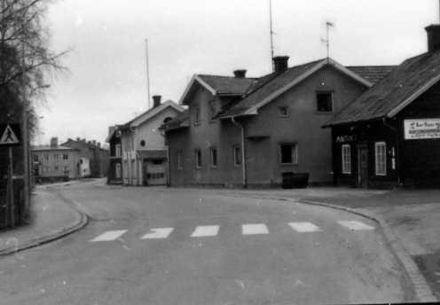 Röda stugan 1975